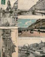 LOT DE 20 CPA - ROUEN - (76) - - Rouen
