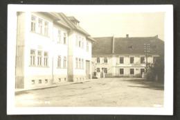 Weitersfeld - Fotopostkarte - Andere