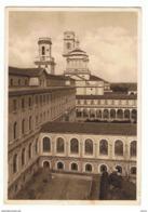 VENEGONO (VA):  SEMINARIO ARCIVESCOVILE  MILANESE  -  TAGLIETTO  IN  BASSO  -  PER  LA  SVIZZERA  -  FG - Scuole