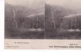 GAVARNIE(CARTE STEREO) - Stereoscopische Kaarten