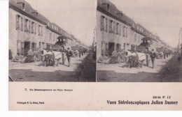 PAYS BASQUE(CARTE STEREO) - Stereoscopische Kaarten