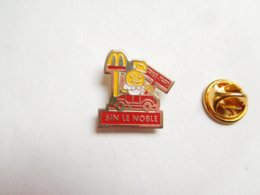Beau Pin's , McDonald's , Sin Le Noble , Nord - McDonald's