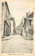 78 - Marly Le Roi - La Grande Rue - Correspondance - Voir Scans Recto-Verso - Marly Le Roi