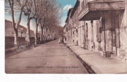 SAINT AMBROIX(ARBRE) - Saint-Ambroix