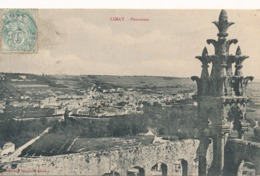 CPA - France - (78) Yvelines - Limay - Panorama - Limay