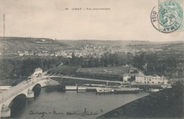 CPA - France - (78) Yvelines - Limay - Vue Panoramique - Limay