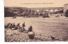 PONT DU GARD(LAVEUSE) - Andere Gemeenten