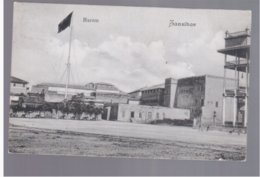 TANZANIA Zanzibar Harem 1910 Old Postcard - Tanzania