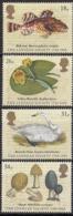GREAT BRITAIN 1131-1134,unused - Stamps