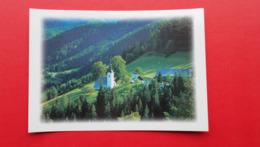 ZUPNIJSKI URAD CRNA NA KOROSKEM-KOPRIVNA-2 POSTCARDS - Slovenië