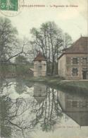 Loulans Les Forges Le Pigeonnier Du Chateau - France