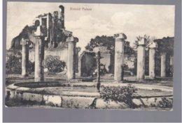 TANZANIA Zanzibar Ruined Palace Ca 1920 Old Postcard - Tanzania