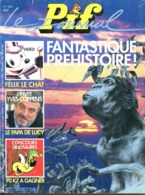 """Pif Gadget N°1243 De Mai 1993 - Cogan """"La Bête Du Lac Nyassa"""" - Pif Gadget"""