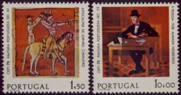 Cept 1975 Portugal Yvertn° 1261-1262 *** MNH Cote 35,00 Euro Europa - Europa-CEPT