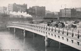 ATTELAGES Queens Bridge Royaume Unis - Otros