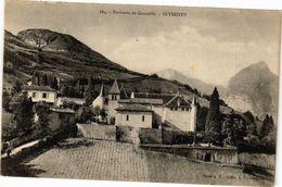 CPA Env. De GRENOBLE - SEYSSINET (241897) - Autres Communes