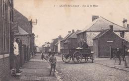 ATTELAGES Rue De La Mine Quievrechain 59 - Otros