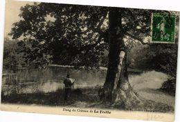 CPA Etang Du Chateau De La Frette (243941) - Autres Communes