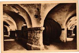 CPA Dauphiné FOURVOIRIE Un Coin Des Caves Ou La CHARTREUSE Vieillit (243966) - Autres Communes