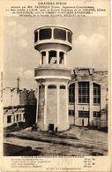 CPA Chateau D'Eau - Execute Par MM. Paufique Freres Ingenieure (244014) - Autres Communes