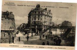 CPA Les ALPES - Le Dauphiné - Massif Des Sept-Laux Et De Belladonne (244034) - Autres Communes
