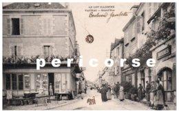 46  Vayrac  Commerces Grand'rue - Vayrac