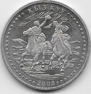 Kazakhstan - 50 Penge - 2008 - SUP - Kasachstan