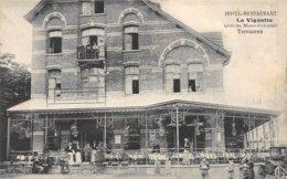 A-19-5415 : HOTEL RESTAURANT LA VIGNETTE A TERVUEREN - Tervuren