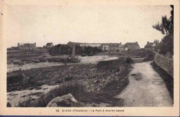 29 SIECK Le Port à Marée Basse - Sonstige Gemeinden