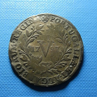 Portugal V Reis 1797 - Portugal