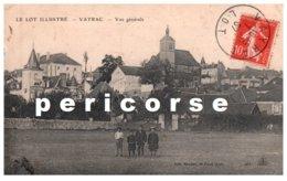 46  Vayrac  Vue Générale - Vayrac