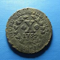 Portugal X Reis 1754 - Portugal