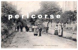 46  Alvignac  Un Coin Du Village - France