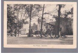 TANZANIA Zanzibar The Prison 1914 Old Postcard - Tanzania