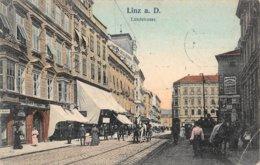 A-19-5423 : LINZ A. D. LANSTRASSE - Linz