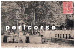 46  Catus  La Petite Verniére - France