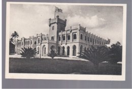 TANZANIA Daressalaam - Government Palace Ca 1930 Old Postcard - Tanzania