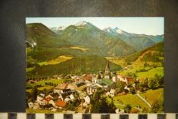 CP  AUTRICHE Wallfahrtsort Mariazell - Mariazell