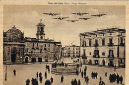 GIOIA DEL COLLE -  PIAZZA PLEBISCITO - - Bari