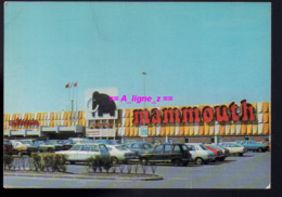 REF 432 : CPSM Neuilly Sur Marne Centre Commercial Mammouth Parking Renault 4L Citroen GS Simca 1000 Ford Capri - Neuilly Sur Marne
