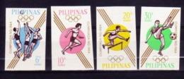 Filipinas 605/8 Nuevo - Filipinas