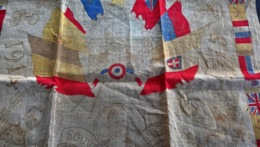 Mouchoir Fr 1914/1915 - 1914-18