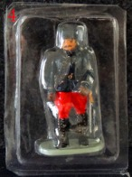 Soldat Plomb Maréchal Foch 1914 NEUF Sous Blister CBG Hachette - Tin Soldiers