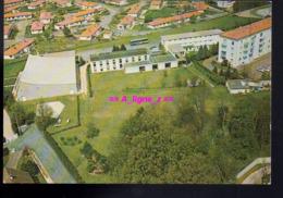 REF 432 : CPSM 86 POITIERS Auberge De Jeunesse  Vue Aérienne - Poitiers