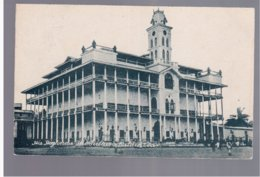 TANZANIA  Zanzibar, H. H. The Sultan's Palace Ca 1915 Old Postcard - Tanzania