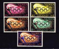 Yemen Reino 84/8 Nuevo - Yemen