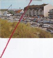 CP 62 -  SAINTE CECILE PLAGE - CAMIERS  - L'esplanade - Non Classés