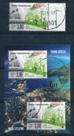 BOSNIEN UND HERZEGOWINA (Mostar) Mi.NR. 428, Block 36 Europa - Umweltbewusst Leben -2016- Used - 2016