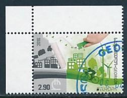 GEORGIEN  Mi.NR. 681 Europa - Umweltbewusst Leben -2016- Used - 2016