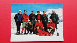 III.JUGOSLOVANSKA ALPINISTICNA ODPRAVA V HINDUKUS-1971.III.YUGOSLAV MOUNTAINEERING HINDUKUSH EXPEDITION 1971-MEMBERS - Alpinismo